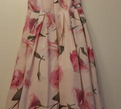 NOVA midi haljina -uključena PT!