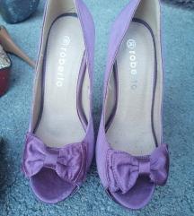 Roze cipelice 🎀