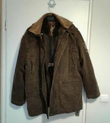 Zimsko-proljetna jakna br.52