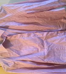 Karirana košulja dugačkih rukava