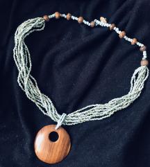 Ogrlica iz Ornamenta (nikad nošena)
