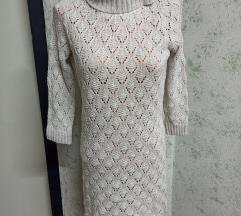 Tunika/pulover na rupice