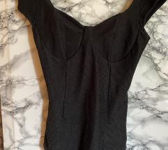Sexy crni body / novo sa etiketom