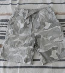 Carters hlačice vel. 6