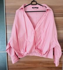 Zara košulja, bluza