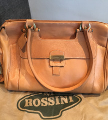 Rossini torba prava koža NOVO