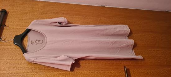 Uska kratka casual haljina