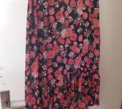 Nova suknja stradivarius