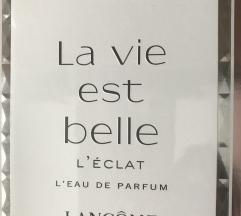 NOVO zapakirano Lancome LA VIE EST BELLE L'ECLAT