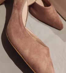 Wish cipele, novo