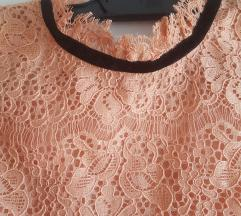 Selim se! AKCIJA! Čipkasta H&M bluza sa etiketom!