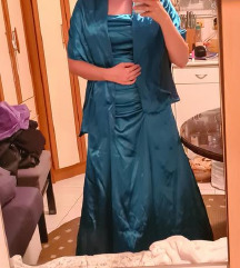 Duga svecana zenska haljina