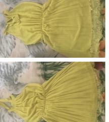 Svecana haljina s-m akcija 150 kn