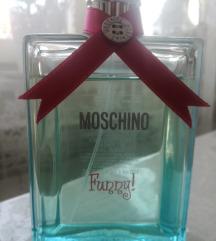 Moschino Funny 90/100 ml