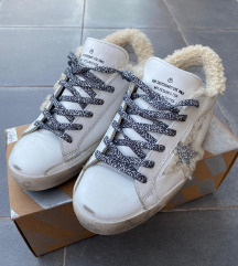Golden Goose Superstar tenisice