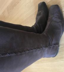 Kozne cizme Guliver