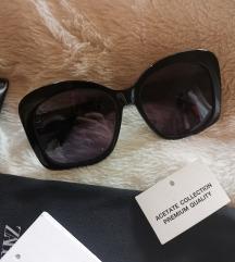 Zara nove naočale
