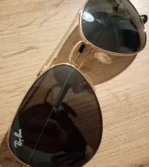 Ray-Ban sunčane naočale ORIGINAL- PRODANO