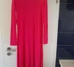 NOVA Zara pink haljina