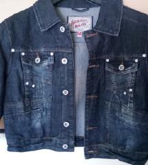 Traper/jeans jakna nova