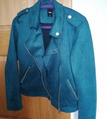 Brušena jakna