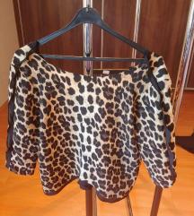 Sniženje! Bluza leopard uzorka