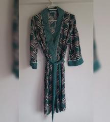 MONOPRIX kimono 100% viskoza, kao novo