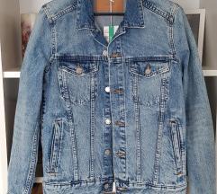Nova H&M traper jakna, S vel.