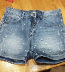 kratke hlače vel s