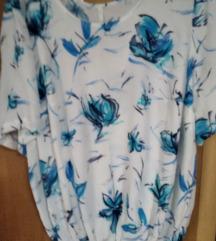 Majica-bluzica plus,size