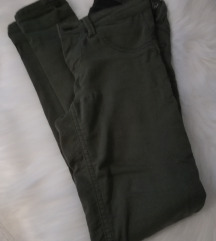 Maslinaste hlače