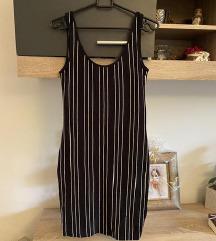 Terra Nova haljina s prugicama