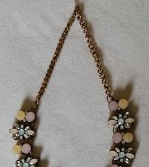Zara šarena ogrlica