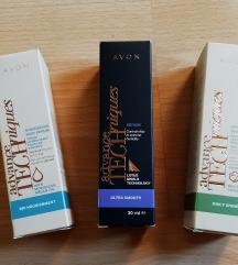 Advanced Tehniques ulja za njegu kose i vrhova
