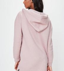 MISSGUIDED LONDUNN tunika haljina