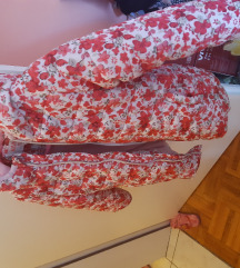 Cvjetna jakna