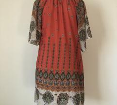 Asimetrična haljina/tunika