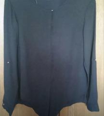 Crna C&A kosulja majica S ,(M)