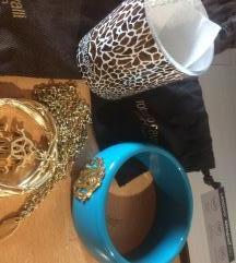 LOT Roberto Cavalli nakit