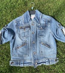 nova orsay traper jaknica