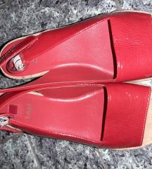 Malo nošene Hogl sandale 36