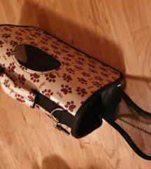 Putna torba za psa