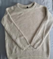 Stradivarius pulover M