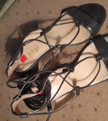 HÖGL lace up sandale