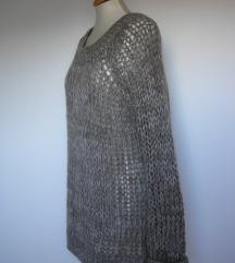 Days Like This sweater vesta