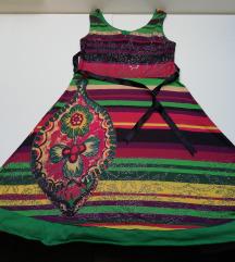 Desigual haljina S/M
