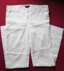 Nove Mango bijele hlače - SNIŽENO!