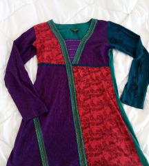 Ornament tunika
