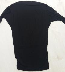 crna majica/tunika