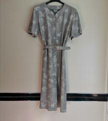 Nova haljina s remenom
